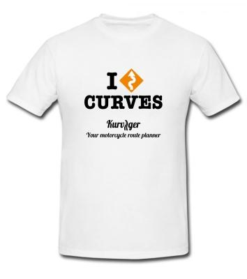 kurviger-t-shirt-